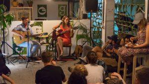 Garden VII | Arroz Estúdios | Cacilhas | Lisbon
