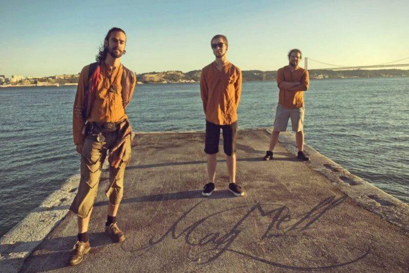 MagMell | EP | Lisbon