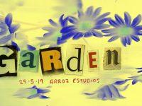 UPCOMING | Garden | Mayday, Mayday