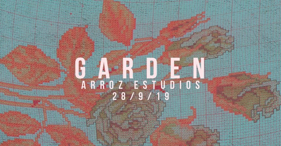 Garden: Dancing in September | Arroz Estudios | Cacilhas