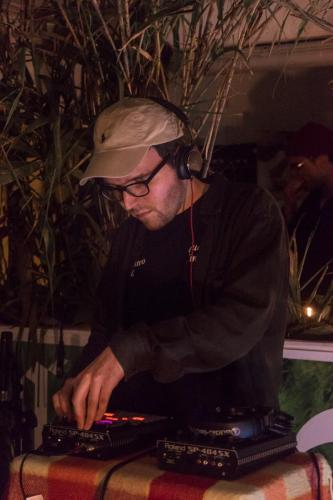 Garden X Lisbon Jazzfeen